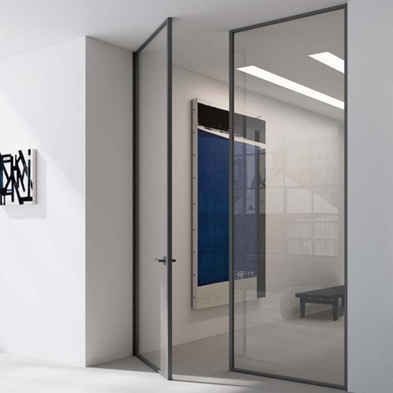 درب شیشه ای پریما جامبو